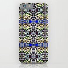 Midnight Garden Slim Case iPhone 6s