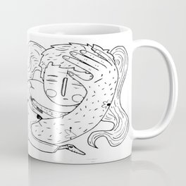SLEEPYBOY Coffee Mug