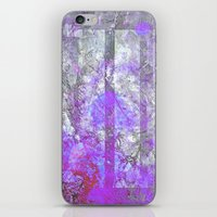discount iPhone & iPod Skins featuring Old Soul by Aaron Carberry