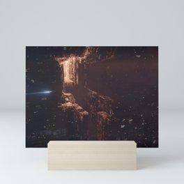 Dark City Mini Art Print