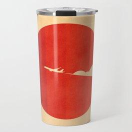 The long goodbye Travel Mug