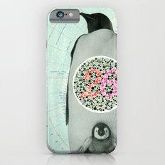 Snow Blind Slim Case iPhone 6s