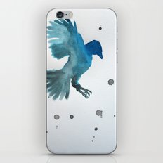 Bluejay iPhone & iPod Skin