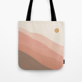 Peace Unspoken, Just Known Tote Bag