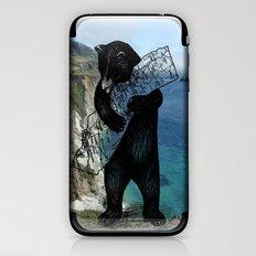 best coast iPhone & iPod Skin