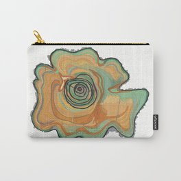Tree Stump Series 3 - Illustration Carry-All Pouch