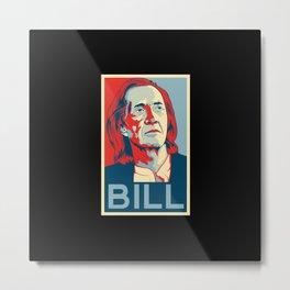 """Kill Bill """"Hope"""" Poster Metal Print"""