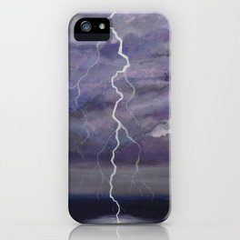 Eff This Particular Spot Right Here iPhone Case