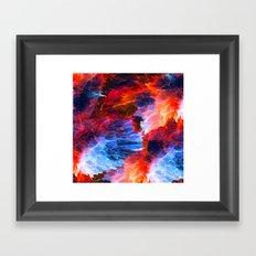 Epagina Framed Art Print