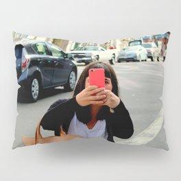 An Invasive Wo-maneuver Pillow Sham