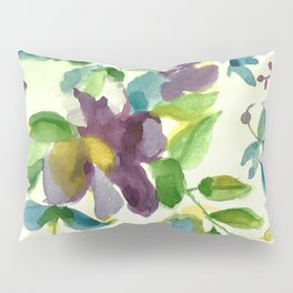 Floret Aura Pillow Sham