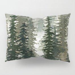 The Pathless Woods Pillow Sham