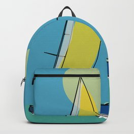 Sails challenge Backpack