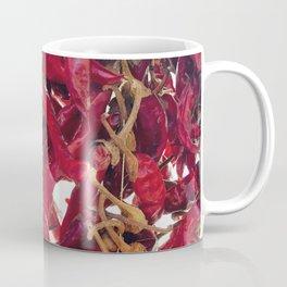 Red Pepperoni Photography Coffee Mug