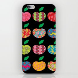 The Apples iPhone Skin