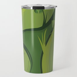 Jungle Travel Mug