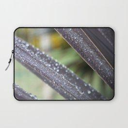 Beauty in the Rain Laptop Sleeve