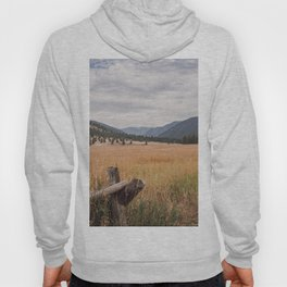 The Montana Collection - Durnam Meadow Hoody