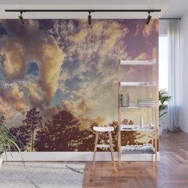 Bliss Wall Mural