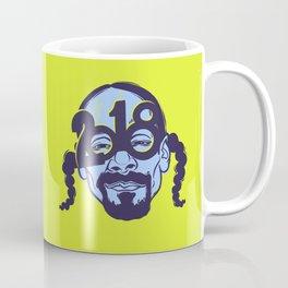 Year of the Dogg Coffee Mug