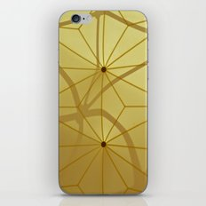 Buckminster's Shades iPhone & iPod Skin