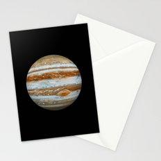 Jupiter Stationery Cards