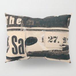 Thesandie Pillow Sham