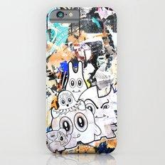 Sugar Monsters Slim Case iPhone 6s