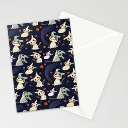 Mimikyu Stationery Cards