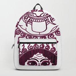 Gorgon Medusa Backpack