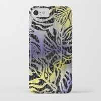 safari iPhone & iPod Cases featuring Safari by Vikki Salmela
