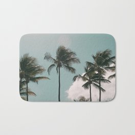 Tropic Bath Mat