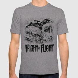 fright or flight T-shirt