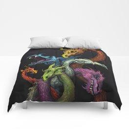 Serpents Comforters