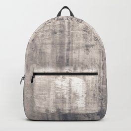 Grunge Texture 11 - Silver Backpack