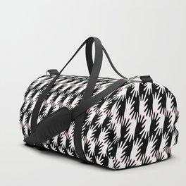 LOVERS HANDS / pattern pattern Duffle Bag
