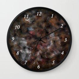 Colorful 08 Wall Clock