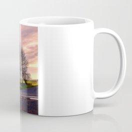 At The Crossroads Coffee Mug