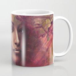 fantasy woman composite Coffee Mug