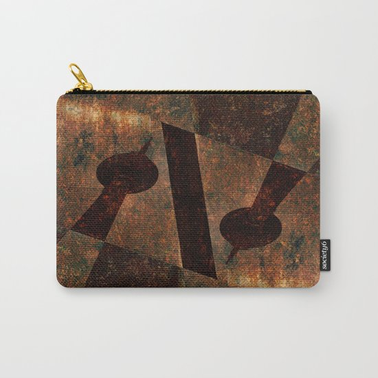abstract    ### Carry-All Pouch