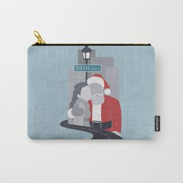 34th Street Miracle Carry-All Pouch
