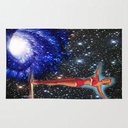 Stardiver Rug