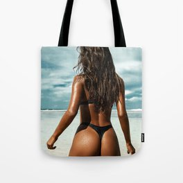 Sexy Boobs Girl Pussy Topless erotica Butt Erotic Ass Teen tits cute model pinup porn fuck sex strip Tote Bag