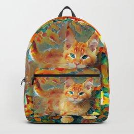 Hey Pumpkin Backpack