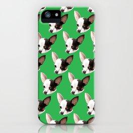 Chico iPhone Case