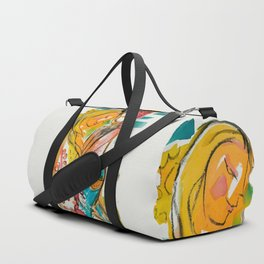 Two - Native Duffle Bag