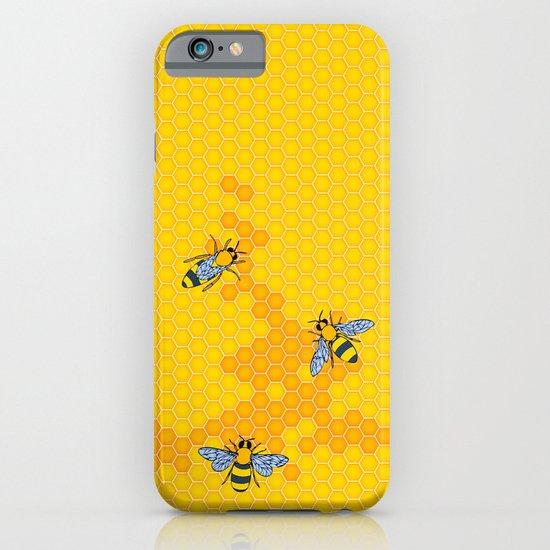 HoneyBees 1 iPhone & iPod Case