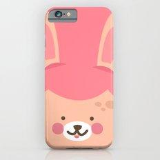 Bunny Smile Slim Case iPhone 6s