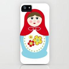 Matryoshka Doll 1 iPhone (5, 5s) Slim Case