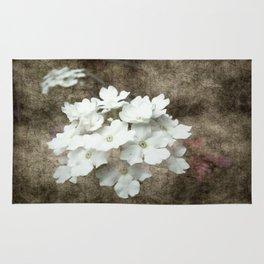 Blüten Zart  Rug